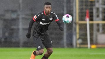 Nach Länderspielreise: Leverkusen-Profi Tapsoba mit positivem Corona-Test