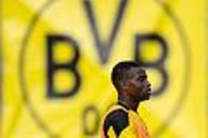 BVB-Youngster - Moukoko vor Bundesliga-Debüt: Der bekannteste 16-Jährige seit Justin Bieber