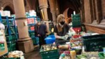 Corona-Krise in Großbritannien: Weihnachten fällt für viele aus