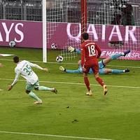 Fußball-Bundesliga: Werder holt Punkt gegen Bayern – doch Leipzig kann Strauchler des Tabellenführers nicht nutzen