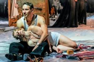 Thalia Theater: Der Faust-Preis für Hamburger Der Boxer-Inszenierung