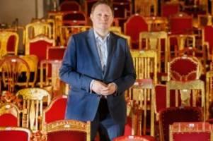 Kultursenator: Carsten Brosda wird Präsident des Deutschen Bühnenvereins