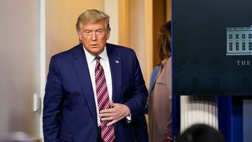 us-wahl: rückschläge für trump im kampf um us-präsidentenwahl
