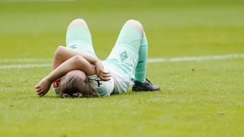 Frauen-Bundesliga - Spielabsage: Coronafälle bei Werder Bremen