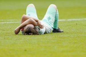 Spielabsage: Coronafälle bei Werder Bremen