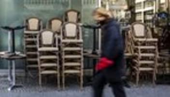 Corona-Maßnahmen: Länder wollen Einschränkungen laut Vorlage bis Januar verlängern