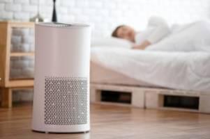 Corona-Krise: Viren und Feinstaub: So gut sind Luftreiniger fürs Zuhause