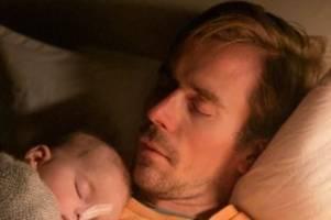 Neun Monate alt: Die Tochter von TV-Arzt Johannes Wimmer ist tot