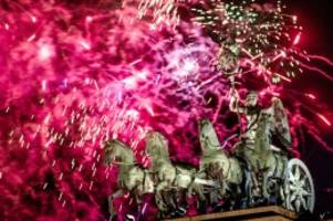 Silvester-Feuerwerk: Berlin will Verkauf verbieten