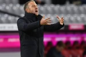 Bundesliga: FC Bayern geht äußerst müde in den Bundesliga-Jahresendspurt