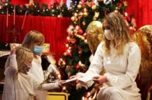 Corona-Pandemie: Längerer Lockdown? So will die Politik Weihnachten retten