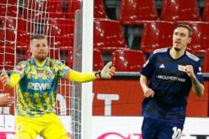 Fußball-Ticker: Max Kruse verpasst neuen Bundesliga-Elfmeterrekord