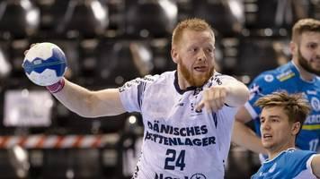 41. Sieg: Flensburg baut Serie mit 34:30 gegen Stuttgart aus