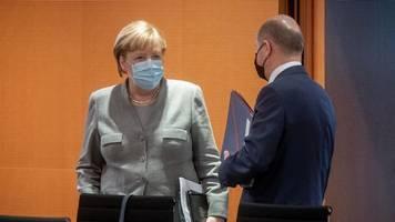 70 Mrd. Euro mehr - Kampf gegen Corona-Krise: Bund plant deutlich mehr Schulden