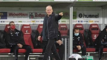 Freiburg peilt gegen Mainz ersten Heimsieg an