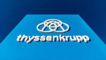 Thyssenkrupp-Krise: Landtag soll über Maßnahmen diskutieren