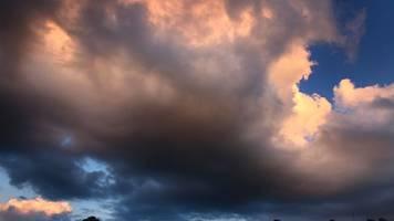 Wetter in Rheinland-Pfalz und Saarland trocken und wolkig