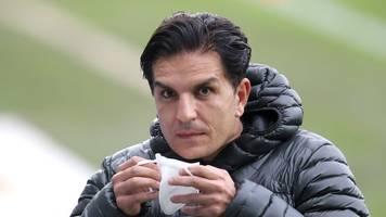 2. liga - hexenschuss bei kocak: hannover 96 ohne cheftrainer