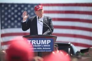 Immer weniger Rückendeckung für Donald Trump: Viele Republikaner wenden sich ab