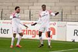 Bundesliga - Dreifacher Mateta schießt Mainz gegen Freiburg zum ersten Saisonsieg