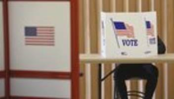 US-Wahl: Michigan bestätigt Wahlsieg von Joe Biden
