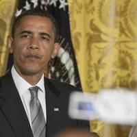 Barack Obama: Zeit im Weißen Haus war Prüfung für seine Ehe