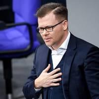 Neues Grünen-Grundsatzprogramm: Nach Parteitag: SPD kritisiert «schwarz-grünen Kuschelkurs»