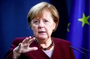 Pandemie: Corona-Gipfel: Wann gibt Merkel die nächste Pressekonferenz?