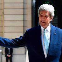 Zuwachs für Biden-Regierung: John Kerry soll US-Sondergesandter fürs Klima werden – Antony Blinken Außenminister