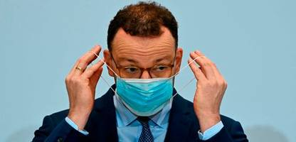 Jens Spahn erwartet Corona-Impfungen noch in diesem Jahr
