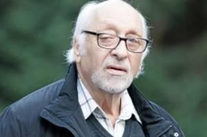 Hamburg: Komiker und Schauspieler Karl Dall gestorben