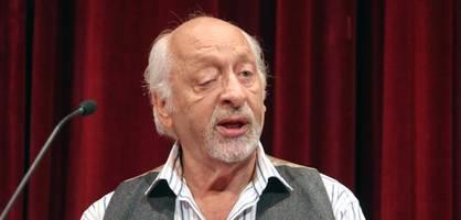 Karl Dall im Alter von 79 Jahren gestorben