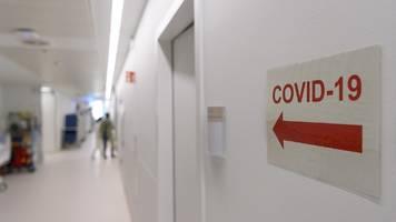 Corona-News: Zahl der Corona-Patienten auf Intensivstationen steigt weiter