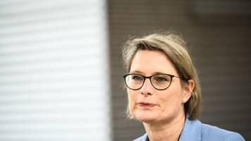 Bildungsministerin Hubig: Klare Orientierung bei Infektionen