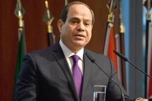 deutschlands zweifelhafter umgang mit Ägyptens sisi-diktatur