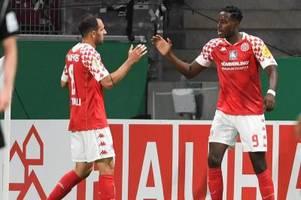 1. FSV Mainz 05 - VfL Bochum live im Fernsehen und Stream - Free-TV? Übertragung beim DFB-Pokal (23.12.20)