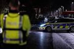Zehn Tatorte - Viktor G. schoss in Meckenheim um sich - dann kam es zum Showdown mit der Polizei
