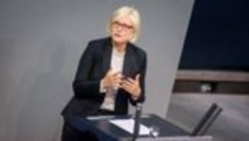 Nachfolge von Thomas Oppermann: SPD nominiert Dagmar Ziegler als neue Bundestagsvizepräsidentin