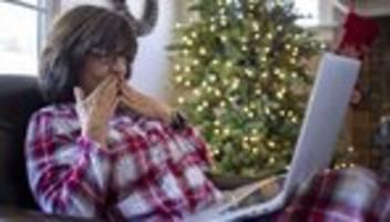 Weihnachten in der Pandemie: Test der Liebe