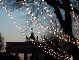 weihnachtsregeln für deutschland: so gehen die länder in den corona-gipfel