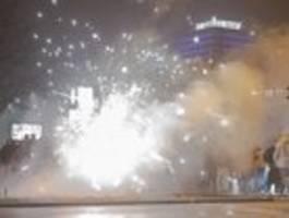 Warum ein Verbot von privatem Feuerwerk sinnvoll wäre