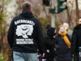 """antisemitismusbeauftragter rügt """"krude verharmlosungen"""" des holocausts"""