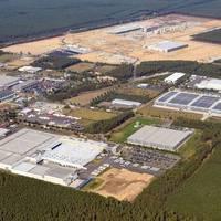 Gigafactory in Grünheide: Musk: Tesla-Werk bei Berlin wird weltgrößte Batteriefabrik