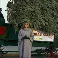 Video: Last Christmas im Weißen Haus