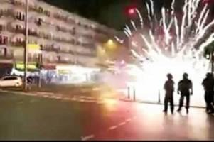Feuerwerk: Berlin bekommt Silvester mehrere Böllerverbotszonen