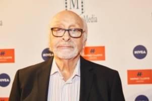 Abschied: Promis trauern um Komiker Karl Dall