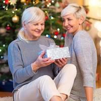 10 Ideen: Knifflige Suche: Über welches Weihnachtsgeschenk freut sich die Mama?