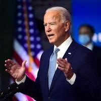 Außenpolitisches Team nominiert: Amerika ist zurück: Joe Biden reicht den alten Verbündeten die Hand