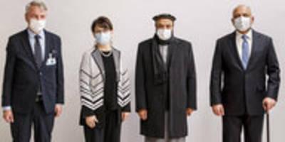 Geberkonferenz für Afghanistan: Weniger Hilfe trotz Corona