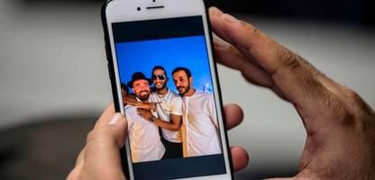 Ägypten: Proteste gegen Popstar Mohamed Ramadan - weil er einen Israeli umarmte